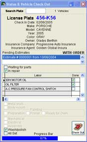 Automotive Business Software